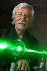 Hans-Bachor-Laser